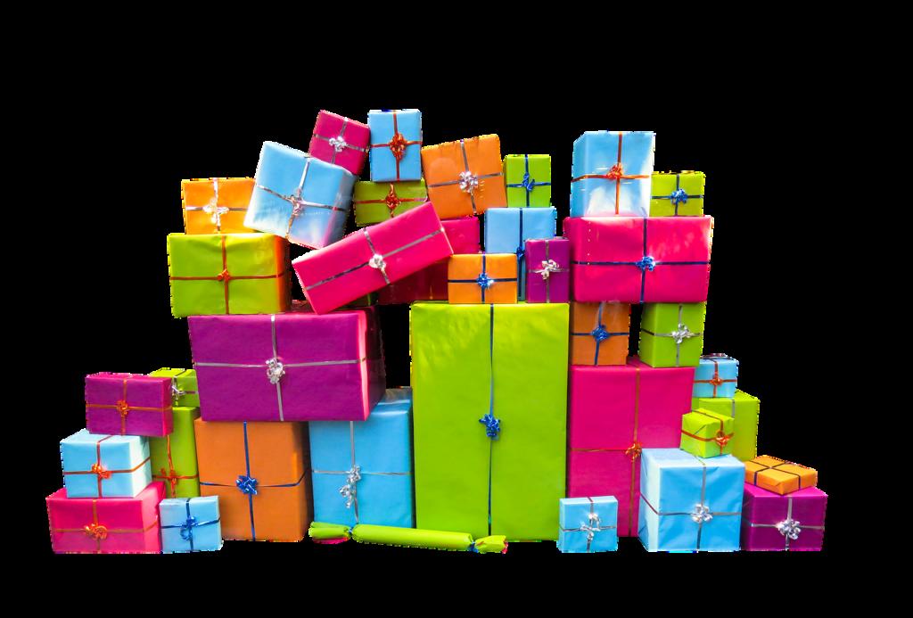 הרמה של מתנות