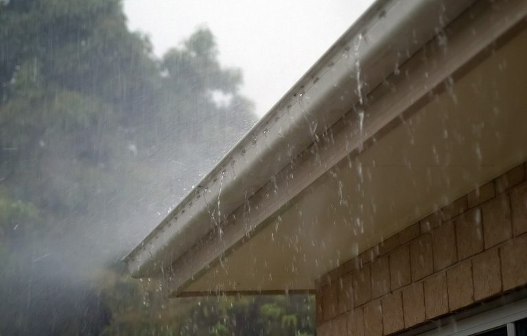יום גשום